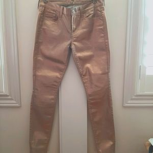 NEW 7 For All Mankind Skinny Jeans